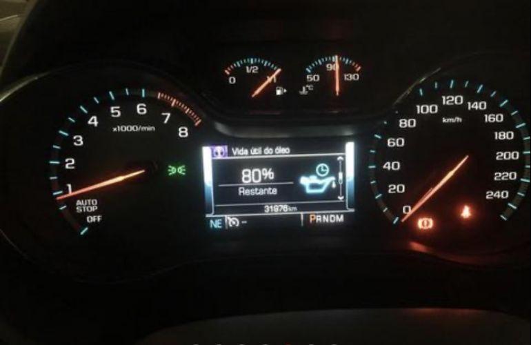 Chevrolet Cruze LTZ 1.4 16V Ecotec (Aut) (Flex) - Foto #1