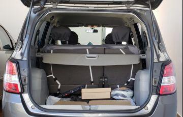 Chevrolet Spin Advantage 5S 1.8 (Flex)