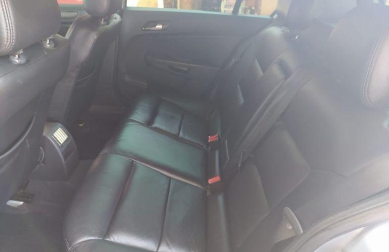 Chevrolet Vectra GT 2.0 8V (Flex) - Foto #8