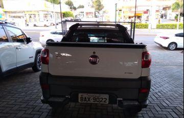 Fiat Strada Adventure 1.8 8V (Flex) (Cabine Dupla) - Foto #3