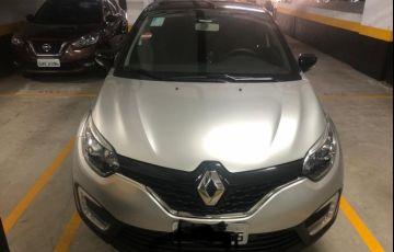 Renault Captur Intense 1.6 16v SCe X-Tronic - Foto #4