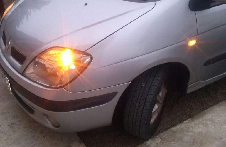Renault Scénic Expression 1.6 16V (flex) - Foto #1