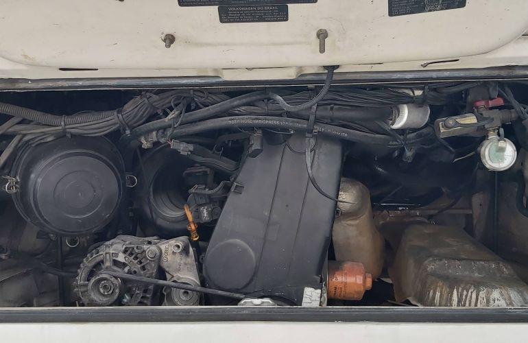 Volkswagen Kombi Escolar 1.4 (Flex) - Foto #6