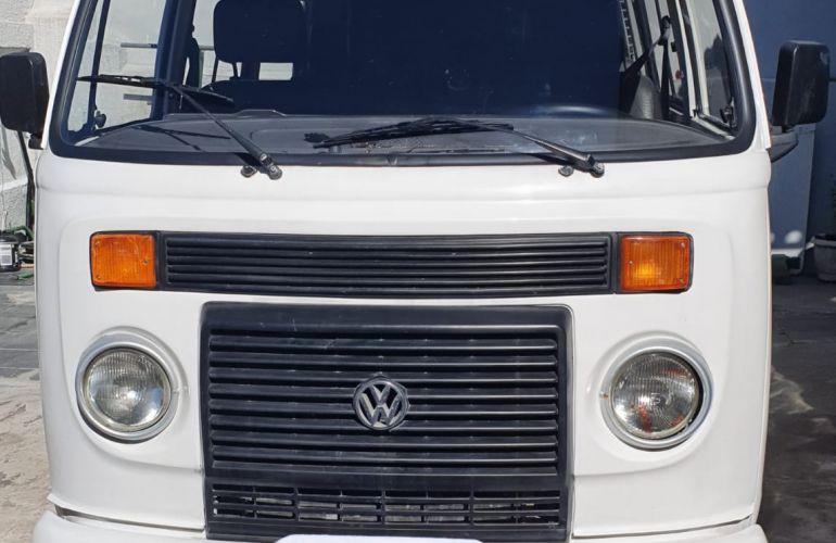 Volkswagen Kombi Escolar 1.4 (Flex) - Foto #1