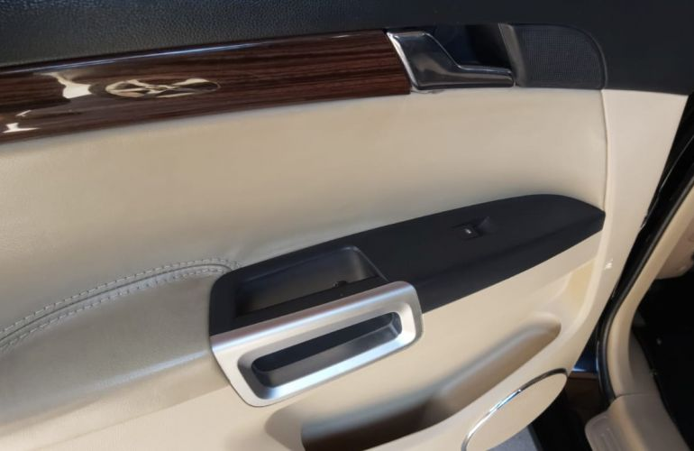 Chevrolet Captiva Sport 3.6 V6 4x2 - Foto #1