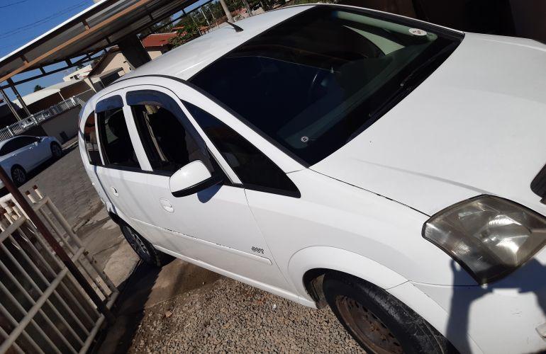 Chevrolet Meriva Joy 1.8 (Flex) - Foto #2