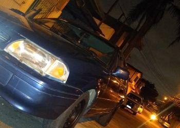 Ford Versailles GL 1.8 i - Foto #3