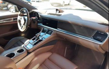 Porsche Panamera 4 E-Hybrid 330 cv e 136 cv 466 cv - Foto #3