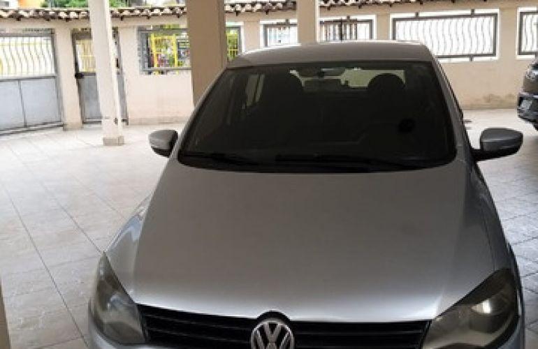 Volkswagen Fox 1.6 8V I-Motion (Flex) - Foto #1