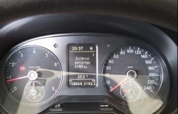 Volkswagen Fox 1.6 8V I-Motion (Flex) - Foto #5