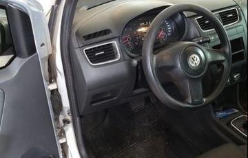 Volkswagen Fox 1.6 8V I-Motion (Flex) - Foto #6