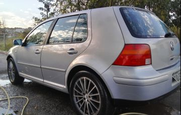 Volkswagen Golf 1.6 MI - Foto #3