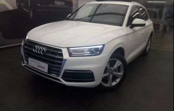 Audi Q5 SECURITY S TRONIC 2.0 TFSI