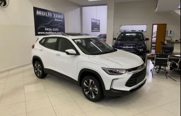 Chevrolet Tracker Premier 1.2 Turbo