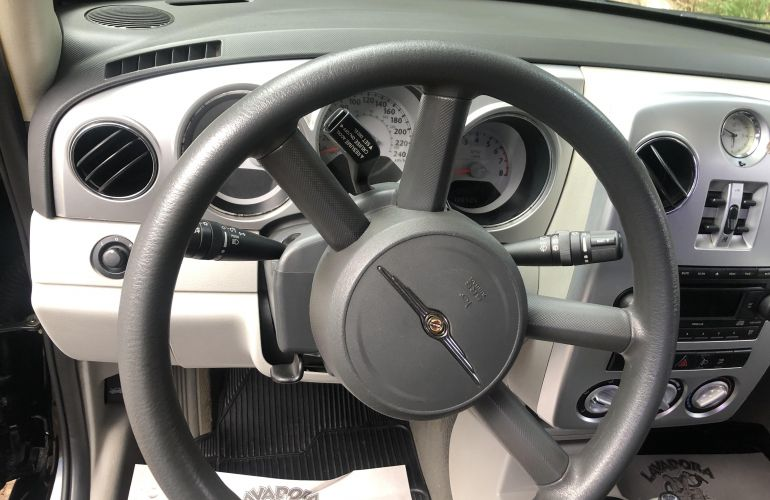 Chrysler PT Cruiser Classic 2.4 16V - Foto #1