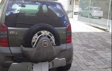 Fiat Idea Adventure Locker 1.8 (Flex) - Foto #7