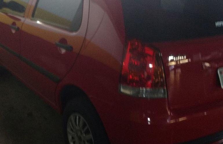 Fiat Palio Fire 1.0 8V - Foto #1