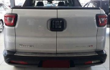 Fiat Toro Volcano 2.0 diesel AT9 4x4 - Foto #3