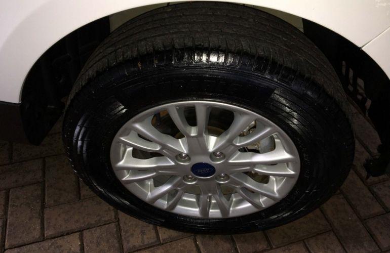Ford Ecosport SE 1.6 16V (Flex) - Foto #7
