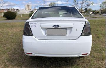 Ford Fiesta Sedan 1.6 Rocam (Flex)