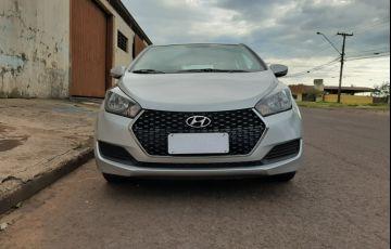 Hyundai HB20 1.6 Comfort Style - Foto #3