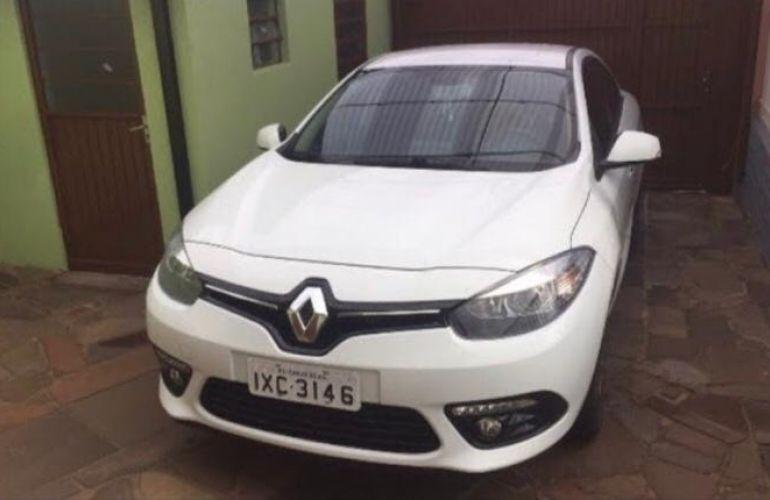 Renault Fluence 2.0 16V Dynamique Plus X-Tronic (Flex) - Foto #3