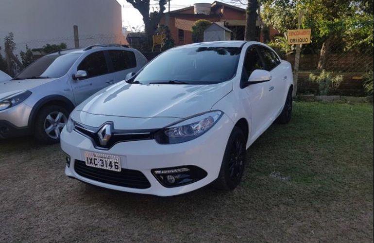 Renault Fluence 2.0 16V Dynamique Plus X-Tronic (Flex) - Foto #1