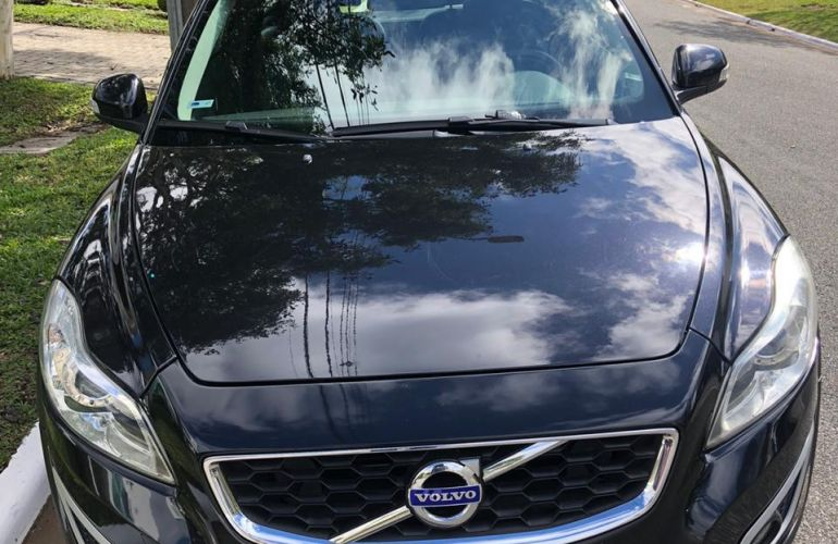 Volvo C30 2.0 (aut) - Foto #8