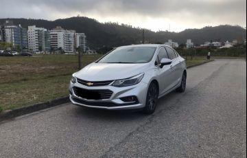 Chevrolet Cruze LTZ 1.4 16V Ecotec (Aut) (Flex) - Foto #3