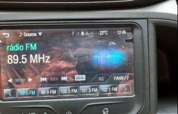 Chevrolet Onix 1.4 LTZ SPE/4 - Foto #5