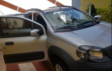 Fiat Uno Way 1.4 8V (Flex) 4p - Foto #9