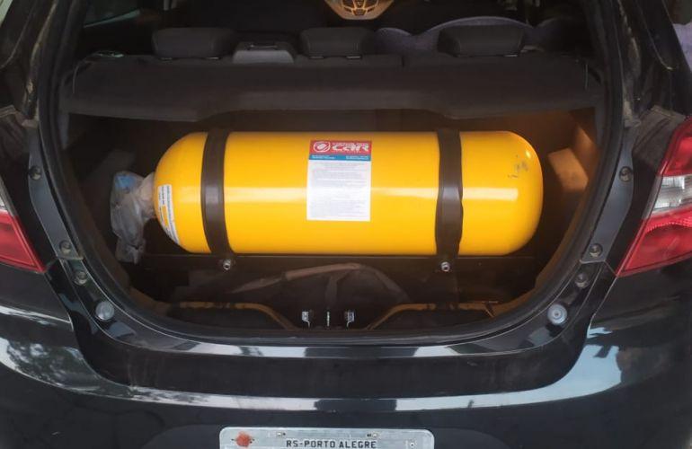 Ford Ka 1.0 SE Plus (Flex) - Foto #5