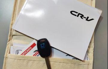 Honda CR-V 2.0 16V 4X4 EXL (aut) - Foto #4
