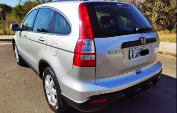 Honda CR-V 2.0 16V 4X4 EXL (aut) - Foto #9