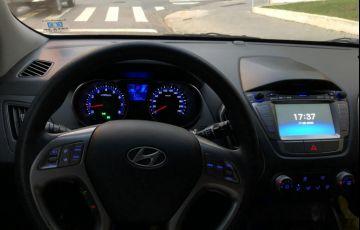 Hyundai ix35 2.0L 16v GLS Base (Flex) (Aut) - Foto #2