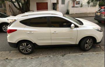 Hyundai ix35 2.0L 16v GLS Base (Flex) (Aut) - Foto #5