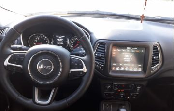 Jeep Compass 2.0 Longitude (Aut) (Flex) - Foto #5