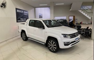 Volkswagen Amarok Highline Extreme CD 3.0 V6 4motion