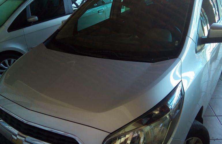 Chevrolet Spin LTZ 7S 1.8 (Flex) (Aut) - Foto #1