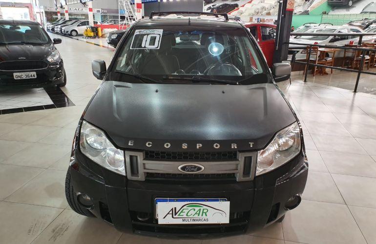 Ford Ecosport XLT 1.6 (Flex) - Foto #5