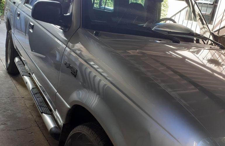 Ford Ranger XL 4x4 2.5 Turbo (Cab Dupla) - Foto #2