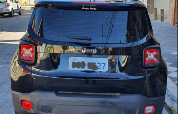 Jeep Renegade 1.8 (Flex) - Foto #2