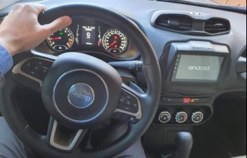 Jeep Renegade 1.8 (Flex) - Foto #6