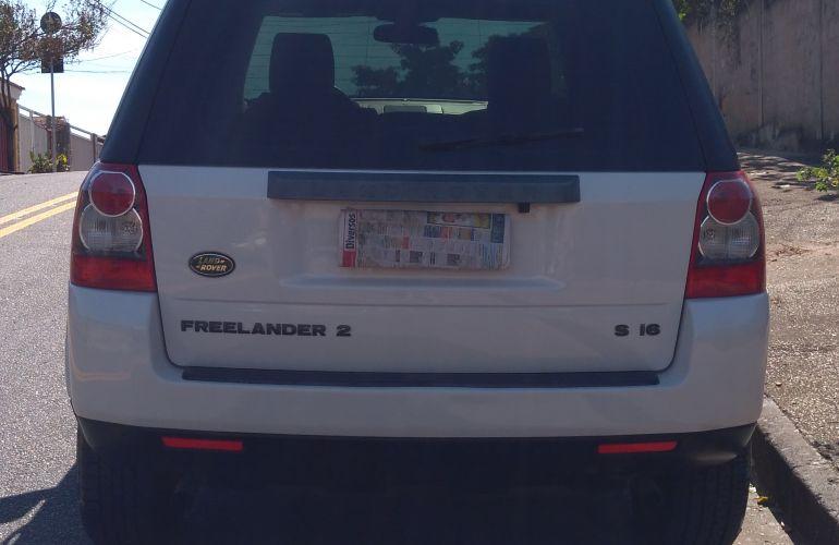 Land Rover Freelander 2 S 4x4 3.2 24V I6 (aut) - Foto #3