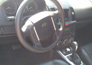 Land Rover Freelander 2 S 4x4 3.2 24V I6 (aut) - Foto #4