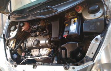 Peugeot 207 Passion XR 1.4 8V (flex) - Foto #8