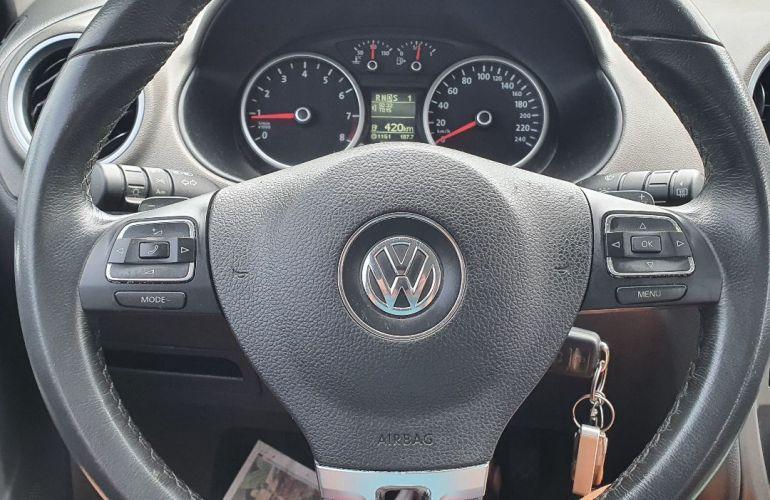 Volkswagen Voyage Comfortline I-Motion 1.6 (Flex) - Foto #5