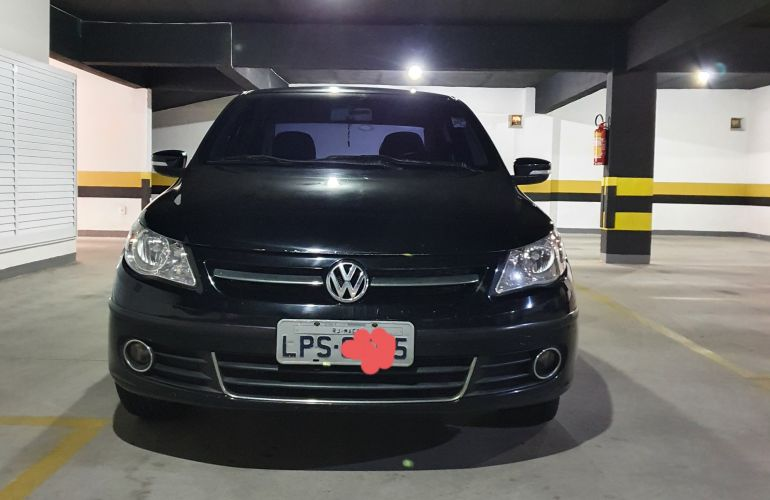 Volkswagen Voyage Comfortline I-Motion 1.6 (Flex) - Foto #10