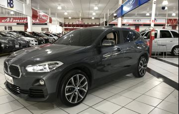BMW X2 2.0 sDrive20i GP ActiveFlex