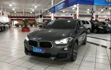 BMW X2 2.0 sDrive20i GP ActiveFlex - Foto #3